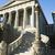 homlokzat · oktatási · épület · Athén · akadémia · Görögország - stock fotó © imagedb