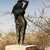 standbeeld · tuin · vijf · new · delhi · Indië · gras - stockfoto © imagedb