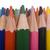 鉛筆 · 異なる · 色 · 鉛筆 · シャープナー - ストックフォト © imagedb