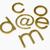 persona · letra · c · imagen · aislado · blanco · negocios - foto stock © imagedb