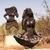 tuin · vijf · new · delhi · Indië · gras · sculptuur - stockfoto © imagedb