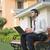 アジア · 若い男 · 思考 · 緑 · ビジネス · 手 - ストックフォト © imagedb
