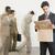 ビジネスマン · 読む · 新聞 · 同僚 · ビジネス · ニュース - ストックフォト © imagedb