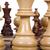 satranç · tahtası · ahşap · grup · oyun · nesneler - stok fotoğraf © imagedb