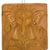 schilderij · oude · muur · kunst · reizen · Rood - stockfoto © imagedb
