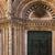 részlet · katedrális · épületkülsők · építészeti · részletek · Olaszország - stock fotó © imagedb