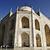 Taj · Mahal · toeristen · hemel · gebouw · silhouet · architectuur - stockfoto © imagedb