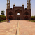 mausoleum · entree · kerkhof · woorden · deur · achtergrond - stockfoto © imagedb