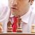 schaken · spel · kantoor · uitdagen - stockfoto © imagedb