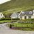 山 · 道路 · アイルランド · 半島 · 空 · 草 - ストックフォト © imagedb