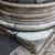 close up of base of a column stock photo © imagedb