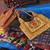heykelcik · pazar · yeni · delhi · Hindistan · dizayn · model - stok fotoğraf © imagedb