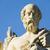 estátua · academia · Atenas · arte · mármore · pesquisa - foto stock © imagedb