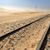 çöl · demiryolu · Namibya · izlemek · Afrika - stok fotoğraf © imagex