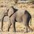 fil · safari · park · Namibya · doğa · seyahat - stok fotoğraf © imagex