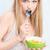 kadın · mısır · portre · güzel · genç · kadın - stok fotoğraf © imarin