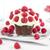chocolate raspberry cupcake stock photo © inganielsen