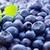 groupe · fraîches · bleuets · isolé · blanche · fruits - photo stock © inganielsen