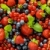 Berries background stock photo © IngaNielsen