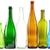 ボトル · 孤立した · 赤 · 黄色 · 緑 - ストックフォト © inganielsen