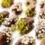 csokoládé · fedett · diók · aszalt · gyümölcs · válogatás - stock fotó © inganielsen