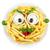 украшенный · чаши · свежие · картофельные · чипсы · белый · продовольствие - Сток-фото © inganielsen