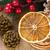 fatias · secas · cítrico · conjunto · diferente · frutas - foto stock © ingridsi