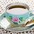 Cup of tea stock photo © IngridsI