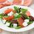 geitenkaas · salade · middellandse · zee · stijl · Grieks · tuin - stockfoto © ingridsi