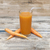 frescos · porción · zanahorias · zanahoria · largo · rebanadas - foto stock © inxti