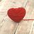thread · cuore · rosso · string · isolato · bianco - foto d'archivio © inxti