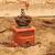 bağbozumu · kahve · değirmen · öğütücü · kahve · çekirdekleri · gıda - stok fotoğraf © inxti