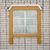 ウィンドウ · 古い · 石 · レンガの壁 · テクスチャ · 抽象的な - ストックフォト © inxti