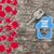 キー · 封筒 · ドアの鍵 · 青 · 白 · 孤立した - ストックフォト © inxti