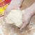 panadería · huevo · yema · de · huevo · mano · mezclador · alimentos - foto stock © inxti