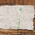 old white paper sheet on wooden table stock photo © inxti