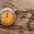 vintage · drewna · pokładzie · metal · czasu - zdjęcia stock © inxti