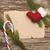 carta · pergamino · Navidad · almacenamiento · rojo - foto stock © inxti