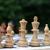satranç · tahtası · kutu · grup · oyun - stok fotoğraf © inxti