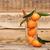 foglie · vetro · cannella · legno · tavolo · in · legno · natura - foto d'archivio © inxti