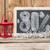procent · korting · geschreven · Blackboard · school · frame - stockfoto © inxti