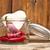 сердце · небольшой · изолированный · белый · продовольствие - Сток-фото © inxti