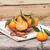 cannella · foglie · bella · basket · tavolo · in · legno · home - foto d'archivio © inxti