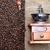 frescos · café · rojo · fondo · agricultura - foto stock © inxti