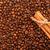 aromás · kávé · fahéj · étel · természet · űr - stock fotó © inxti