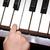 ピアノ · 教師 · 音楽 · レッスン · 学生 · 学校 - ストックフォト © inxti