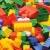 pile plastic toy blocks stock photo © inxti