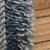 blue jean texture on wood texture background stock photo © inxti