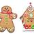 zoete · weinig · jongen · aanbieden · chocolade · cookie - stockfoto © inxti