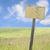 verde · assinar · jardim · grama · bandeira · natureza - foto stock © inxti